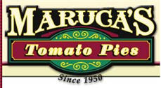Maruca's Tomato Pies from Legends of Pizza