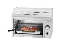 Twin Eagles Twin Eagles 24 Inch Salaman Propane Gas Outdoor Pizza Oven