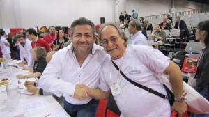 Domenico and Albert