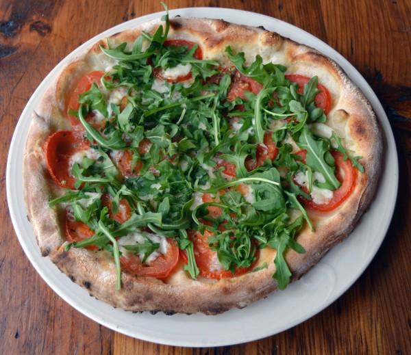 Grano-pizza