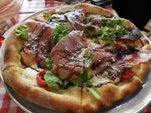 Federal Hill Brick Oven Pizza