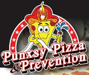 Punxsy Pizza and Prevention